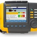 Fluke 810 Vibration Tester