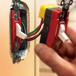 Legrand Pass and Seymour PlugTail Switches-Receptacles